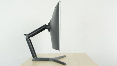 Samsung CHG70 Thickness picture
