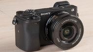 Sony α6400