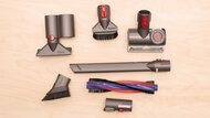 Dyson Cinetic Big Ball Animal Canister Tools And Brush Picture