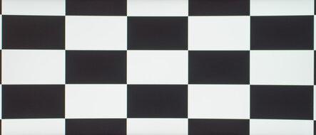 Dell Alienware AW3420DW Checkerboard Picture