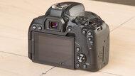 Canon EOS Rebel T8i Build Quality Picture