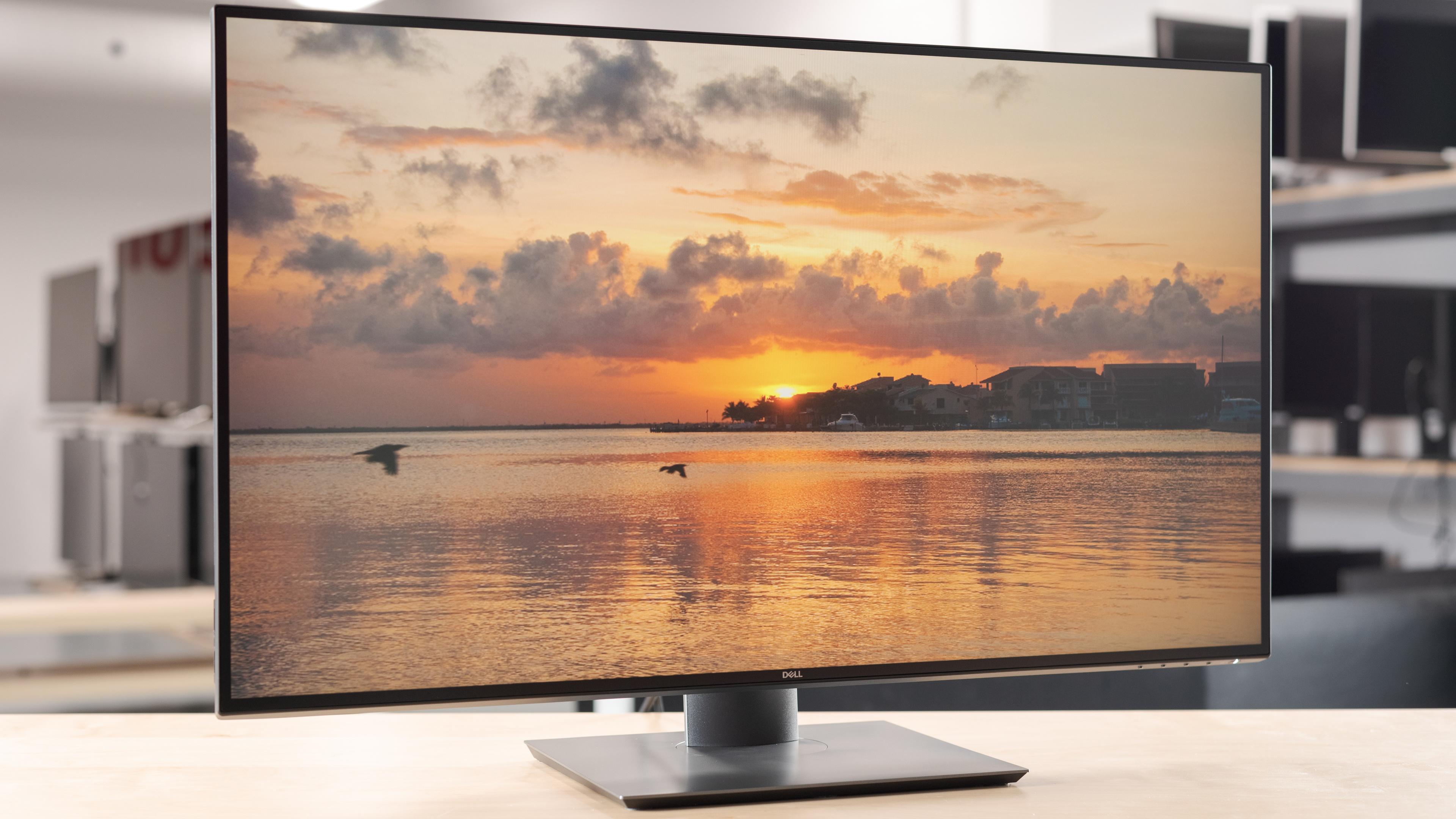 Dell U3219Q Review - RTINGS com