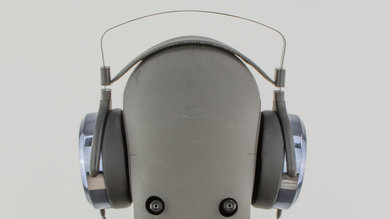 HiFiMan HE-400i Stability Picture