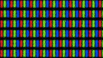 LG 49WL95C-W Pixels