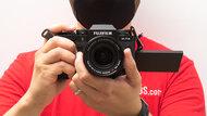 Fujifilm X-T4 Hand Grip Picture