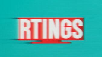 Samsung C27RG5 Motion Blur Picture