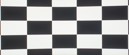 Samsung Odyssey G5 LC34G55T Checkerboard Picture