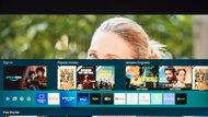 Samsung Q70/Q70A QLED Smart TV Picture