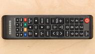 Samsung NU6900 Remote Picture