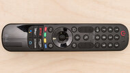 LG UP8000 Remote Picture