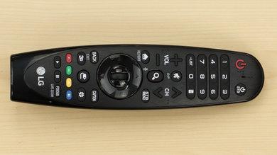 LG UH9500 Remote Picture