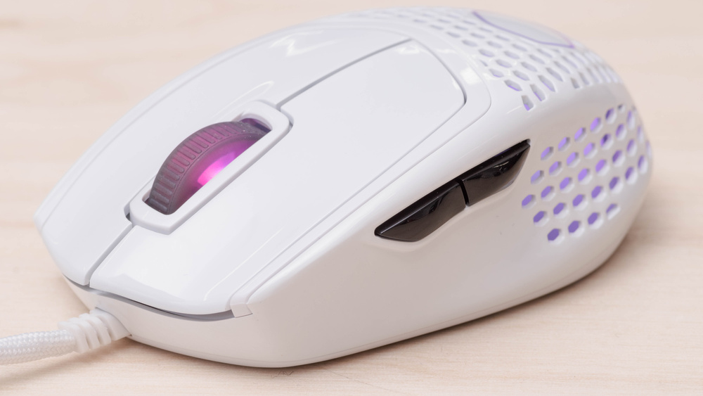 Cooler Master MM720 Picture
