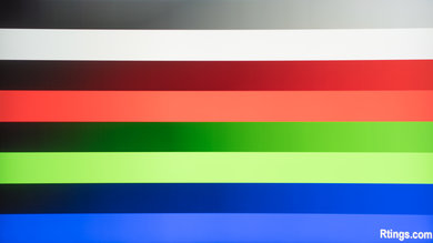 Samsung Q8C Gradient Picture