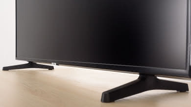 Samsung NU6900 Stand Picture