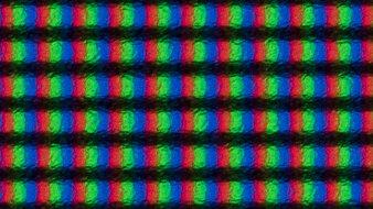 Acer Nitro XV282K KVbmiipruzx Pixels