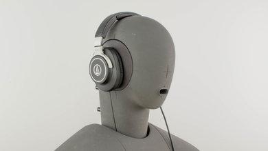 Audio-Technica ATH-M70x Design Picture 2