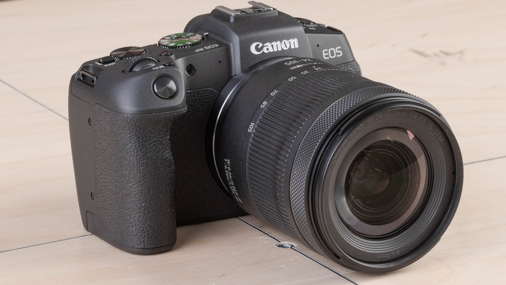 Canon EOS RP Picture