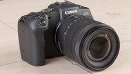 Canon EOS RP Design
