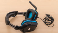 Logitech G432 Gaming Headset Build Quality Picture
