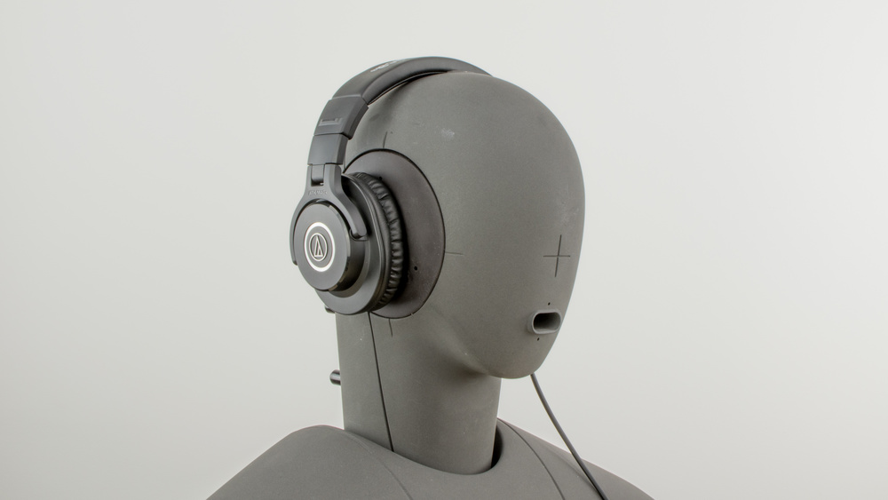 Audio-Technica ATH-M40x Design Picture