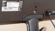 Acer GN246HL Bbid Ergonomics picture