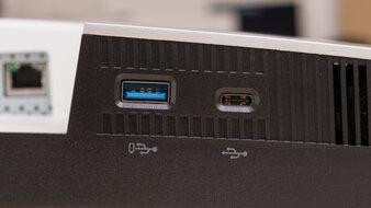 Dell UltraSharp U4021QW Inputs 2