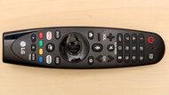 LG SK8000 Remote Picture