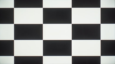 TCL FS3800 Checkerboard Picture