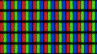 Acer Nitro VG271 Pixels
