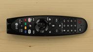 LG SJ8500 Remote Picture