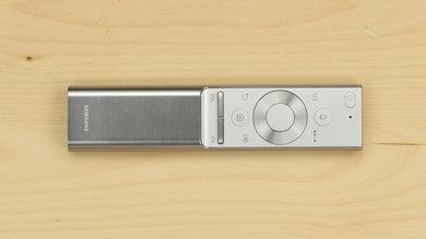 Samsung Q8C Remote Picture