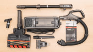 Shark APEX Upright Vacuum  In The Box Picture