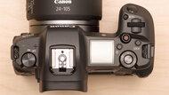Canon EOS R Body Picture