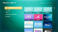 Hisense R6090G Smart TV Picture