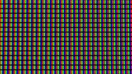 Samsung JU6400 Pixels Picture