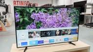 Samsung NU6900 Design Picture