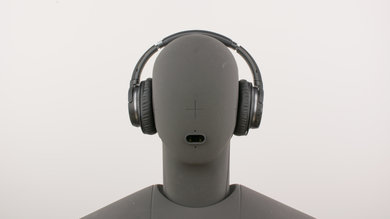 Sony MDR-ZX770BN Wireless Front Picture
