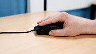 Corsair SABRE RGB PRO Fingertip Grip Picture