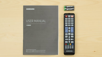 Samsung M5300 In The Box Picture