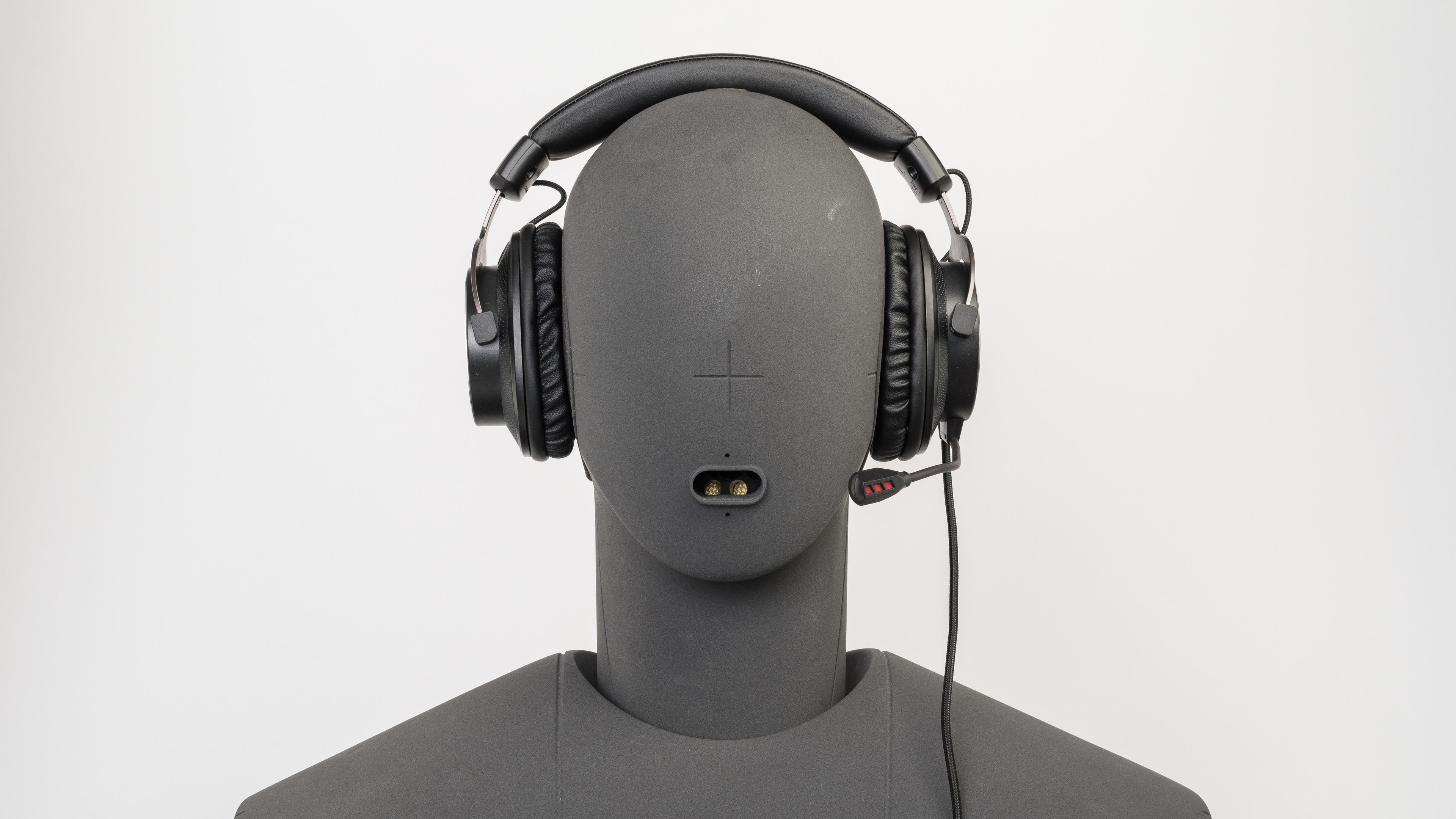 Creative Sound BlasterX H5 Front Picture ...