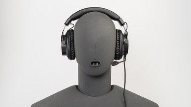 Creative Sound BlasterX H5 Front Picture