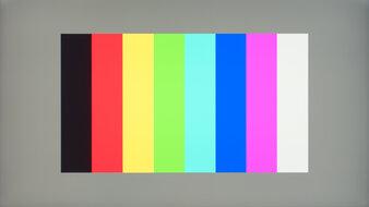 LG 32GP850-B Color Bleed Vertical