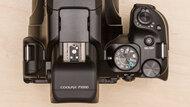 Nikon COOLPIX P1000 Body Picture