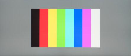 Nixeus EDG 34 Color Bleed Vertical