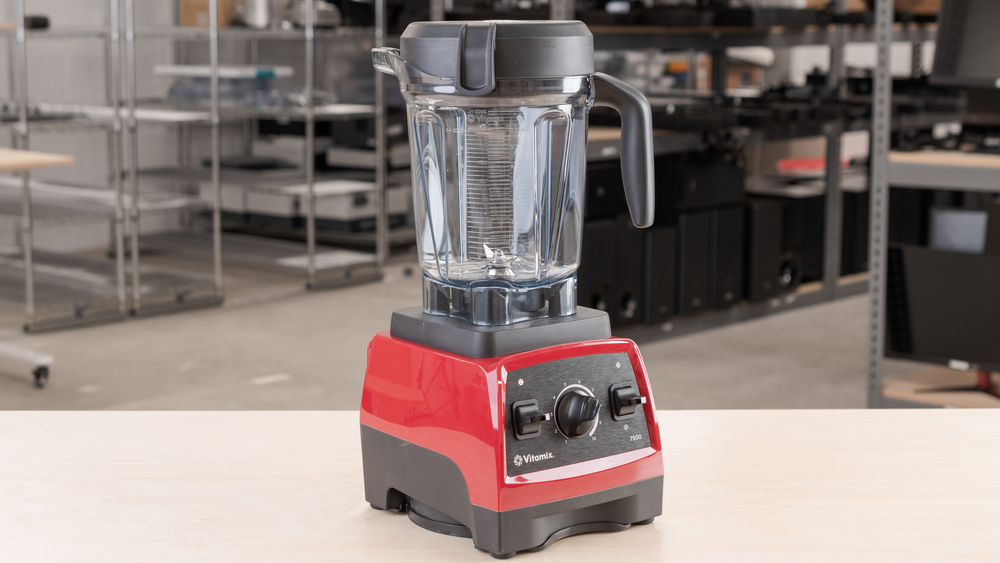 Vitamix 7500 Picture