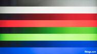 LG NANO80 Gradient Picture