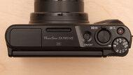 Canon PowerShot SX740 Body Picture