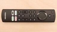 Toshiba Fire TV 2020 Remote Picture