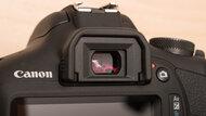 Canon EOS Rebel T7 / EOS 2000D EVF Menu Picture