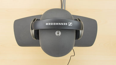 Sennheiser HD 518 Top Picture
